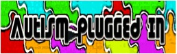 Autism Plugged In logo