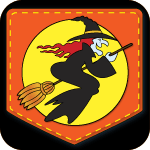 Happy Halloween! Match Game App Icon