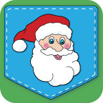 Merry Christmas! Happy Hanukkah! Match Game App Icon